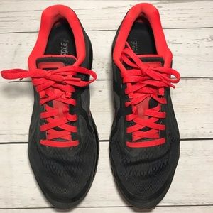 Nike Air Max 2014 ID Mens Athletic Shoes Size 12
